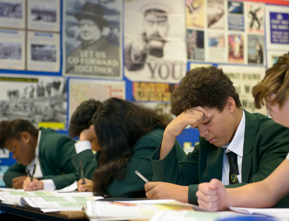 Forest Academy sees more record breaking figures!