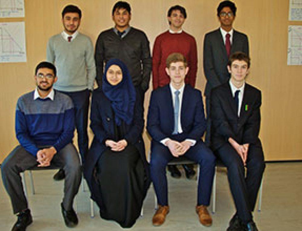 Oxbridge Success for Beal High School Students