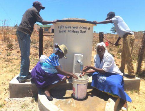 Aqua Aid in Africa