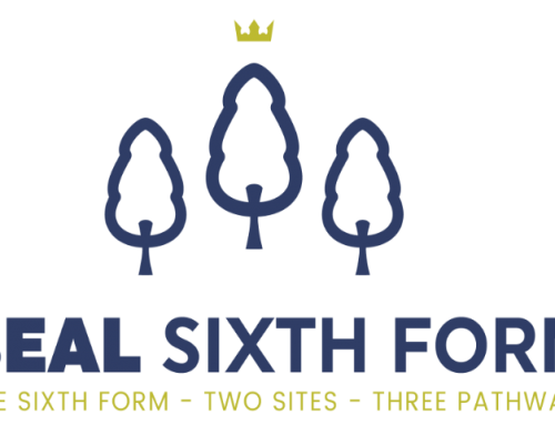 1 Sixth Form, 2 sites, 3 pathways and success for all